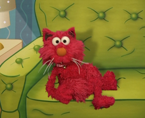 Elmo as a Cat (Elmo's World)