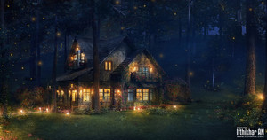 Firefly Cottage