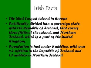 Interesting Facts About Ireland