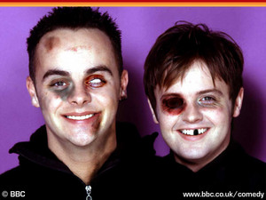 ant and dec zombies দ্বারা 00mik00