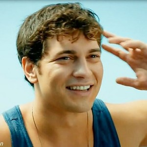 Çağatay Ulusoy - Yaman Koper In Medcezir (The Tide)