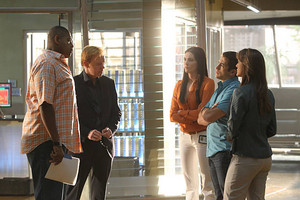 "CSI: Miami ~ 10.18 ""Law and Disorder"""