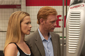 "CSI: Miami ~ 2.07 ""Grand Prix"""