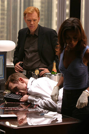 "CSI: Miami ~ 2.08 ""Big Brother"""