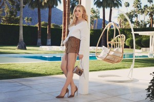 Chloe Grace Moretz for Jimmy Choo [2018 Photoshoot]
