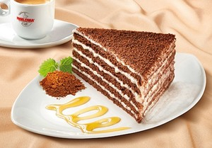 Marlenka chocolate Flavour Honey Cake
