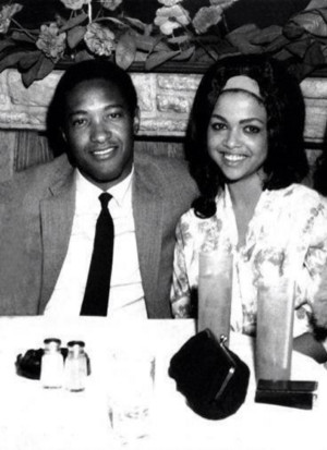 Sam Cooke And Tammi Terrell