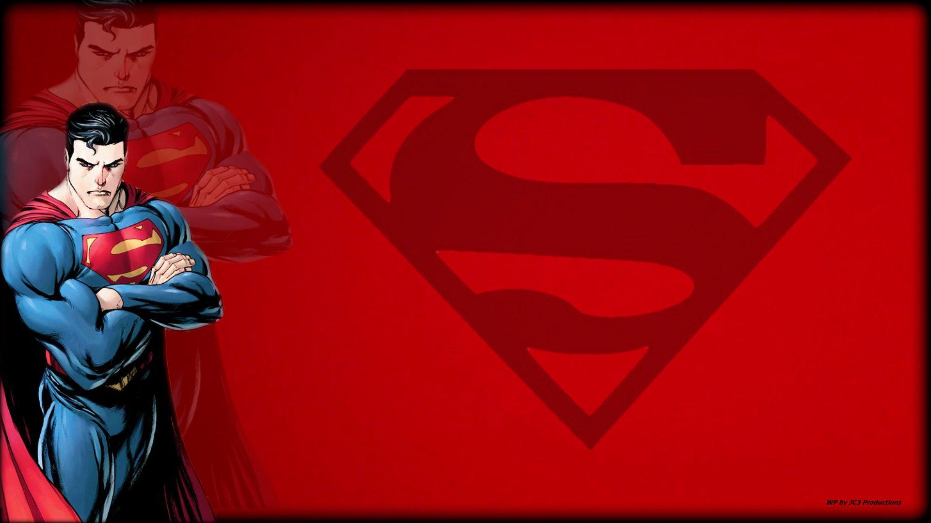 スーパーマン 壁紙 In Deep Thought 2 Dcコミック 壁紙 41260855