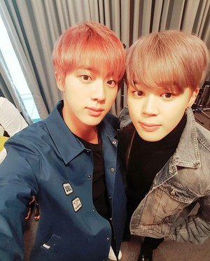 jin and park jimin 12