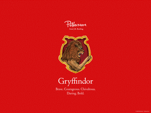 pride Gryffindor Desktop wallpaper