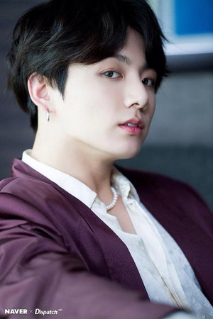 BTS NAVER x DISPATCH at BBMAs
