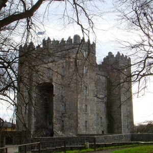 Bunratty, Ireland
