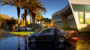 CSI: Miami ~ The DeLuca Motel