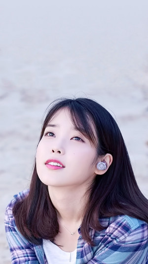IU wallpaper for mobile (1080x1920)