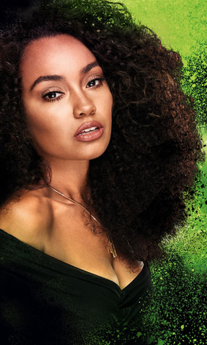 Leigh for Wishmaker