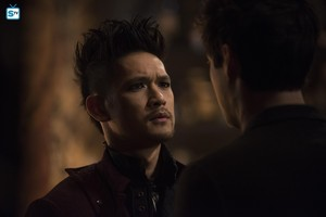 Shadowhunters - Season 3 - 3x10 - Promotional Stills