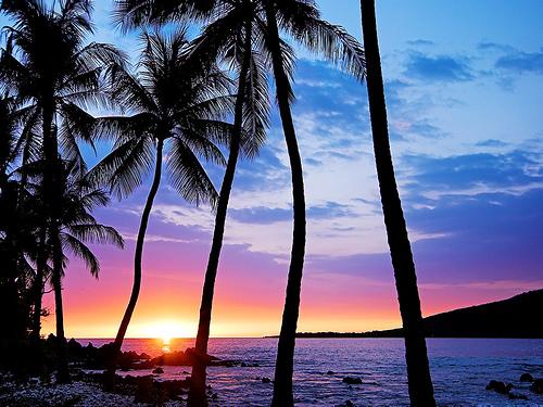 Sunset Beach Oahu Hawaii Travel Photo 41368114 Fanpop
