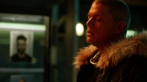 The Flash - 4×19 - Fury Rogue