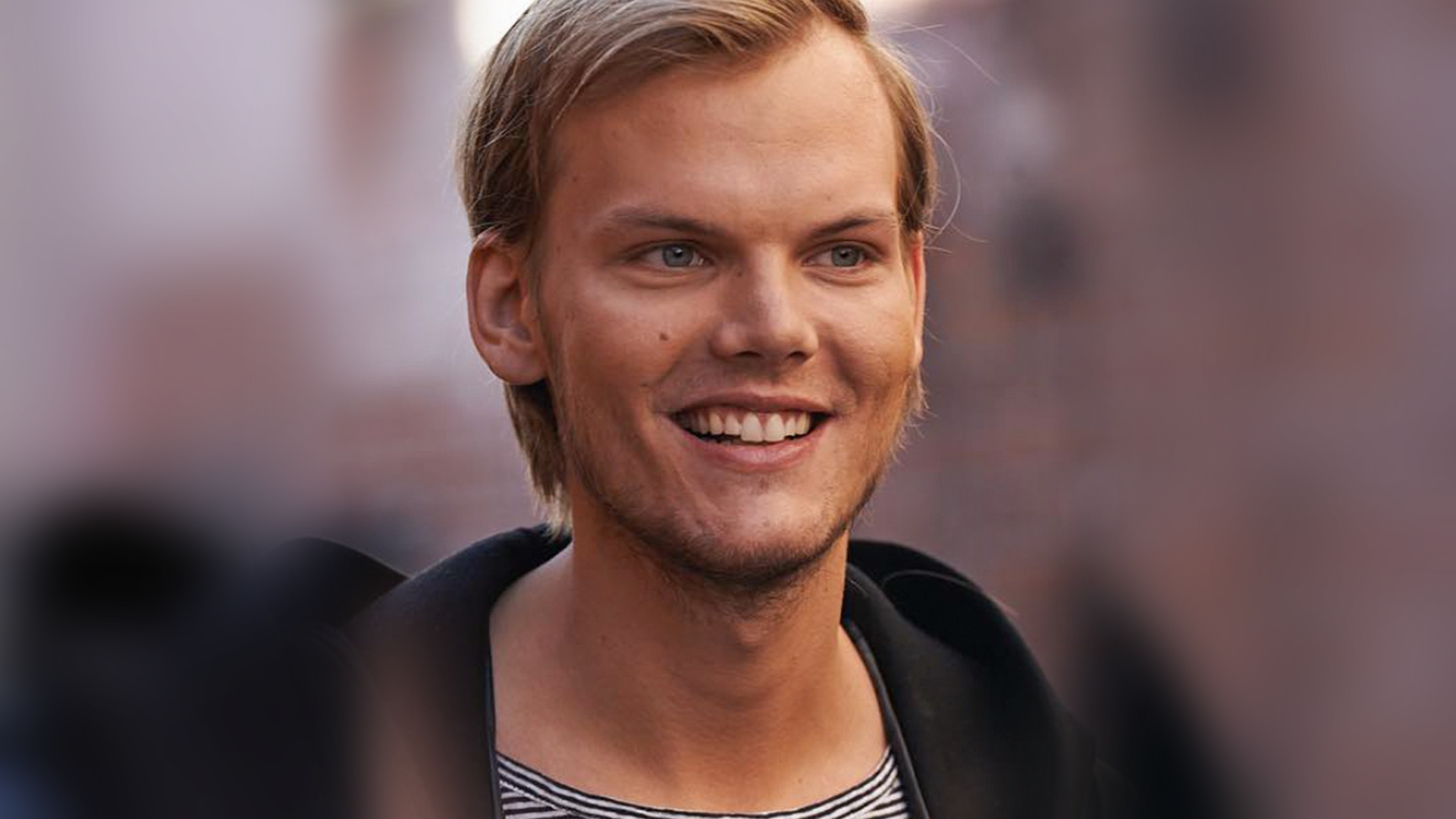 Tim Bergling-Avicii ( 8 September 1989 – 20 April 2018)
