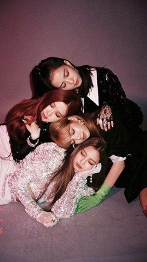 ♥ Blackpink is the Revolution ♥