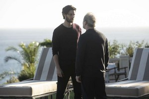2x10 'The Passenger' Promotional foto
