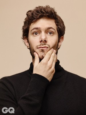 Adam Brody for GQ Korea