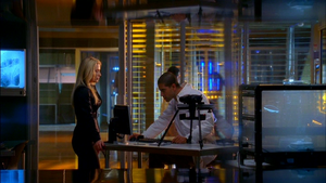 CSI: Miami ~ Tipping Point