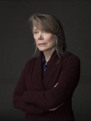 城堡 Rock - Season 1 Portrait - Sissy Spacek as Ruth Deaver