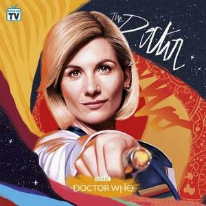 Doctor Who - Season 11 - Character Posters