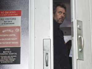 Dr. Gregory House