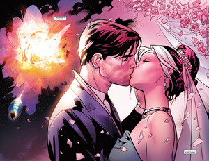Gambit&Rogue - Du May KISS The Bride