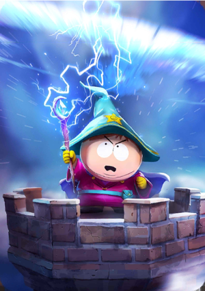 Grand Wizard Cartman