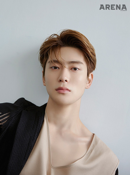 Jaehyun ( NCT) Arena Homme Plus Magazine June Issue  18