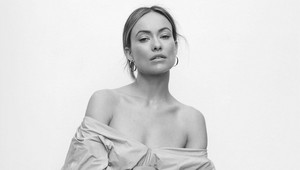 Olivia Wilde ~ True Botanicals ~ April 2018