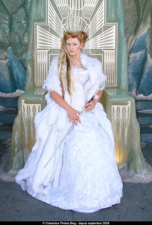 reyna Jadis the White Witch (formerly meetable)