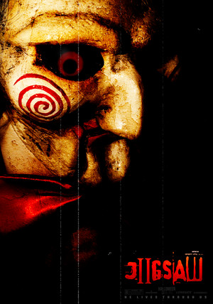 Saw 9 Movie Poster