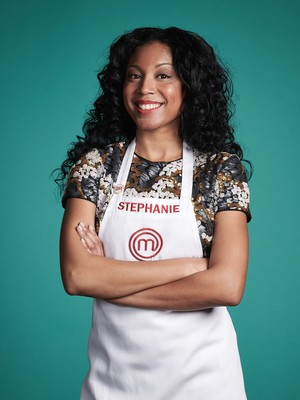 Stephanie Willis (Season Nine)