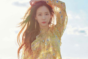 Taeyeon 'Stay'