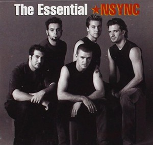 The Essential NSYNC