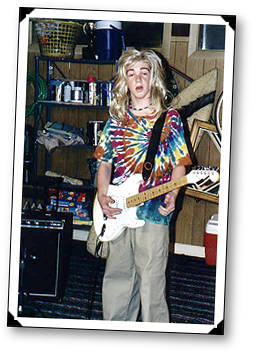 Totally Kyle