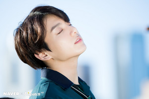 X DISPATCH FOR Jungkook ' 5TH ANNIVERSARY