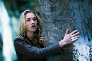 Yvonne Strahovski in He's Out There (2018)