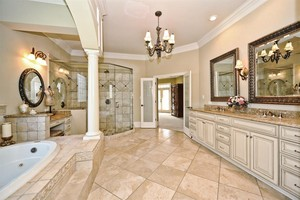 Beautiful Master Bathrooms Greyswan618 Photo 41483385 Fanpop