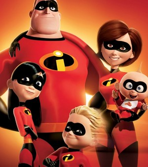header brad bird on the incredibles 2 and turning down 星, つ星 wars 2