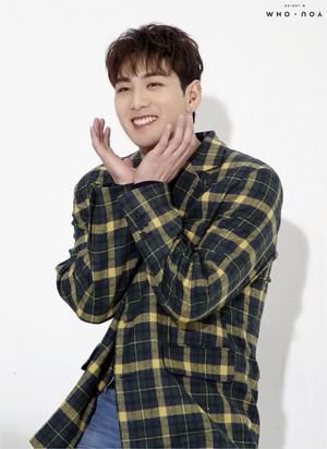 NUEST JR - NUEST Fan Art (31670953) - Fanpop