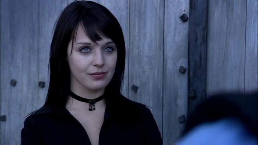 Clare Thomas actress
