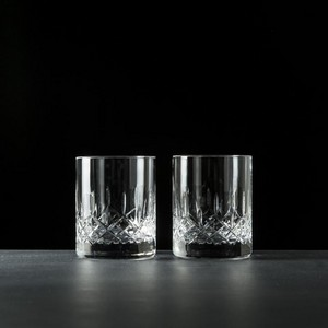 Crystal Glass Drinking Tumblers