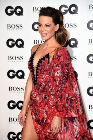 GQ Men Of The Year Awards 2018 in London - 9/5/18