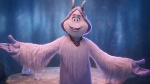 Meechee from Smallfoot