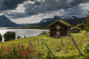 Oppdal, Norway